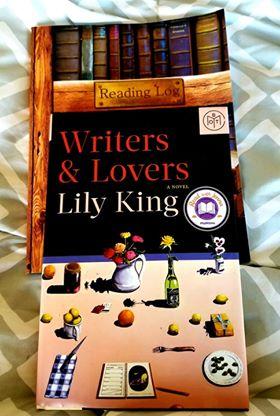 Lovers & Writers